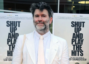 James Murphy is Losing His Edge